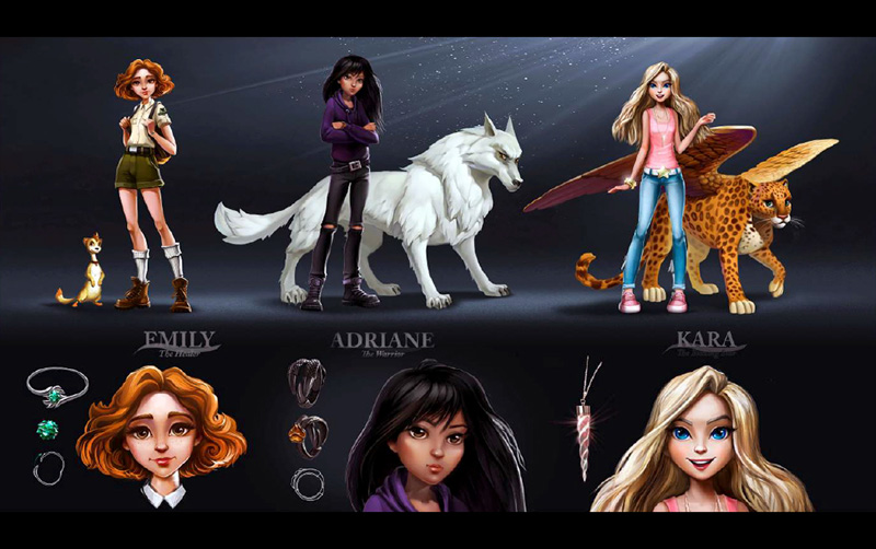 Mages Avalon Web Of Magic Wiki Fandom Powered By Wikia