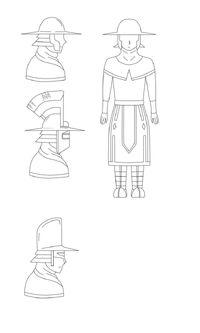 AVAN SOLDIERS - AviMa Sketch 01