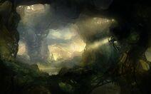 Undersphere