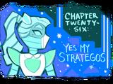 Chapter Twenty Six