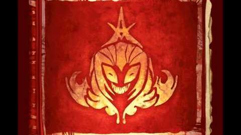 """Ava's Demon Soundtrack """"The Demon"""" Full Version"""