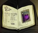 Odin's notebook
