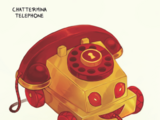 Chattermina telephone