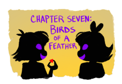 New chapter7