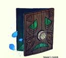 Door of Lust
