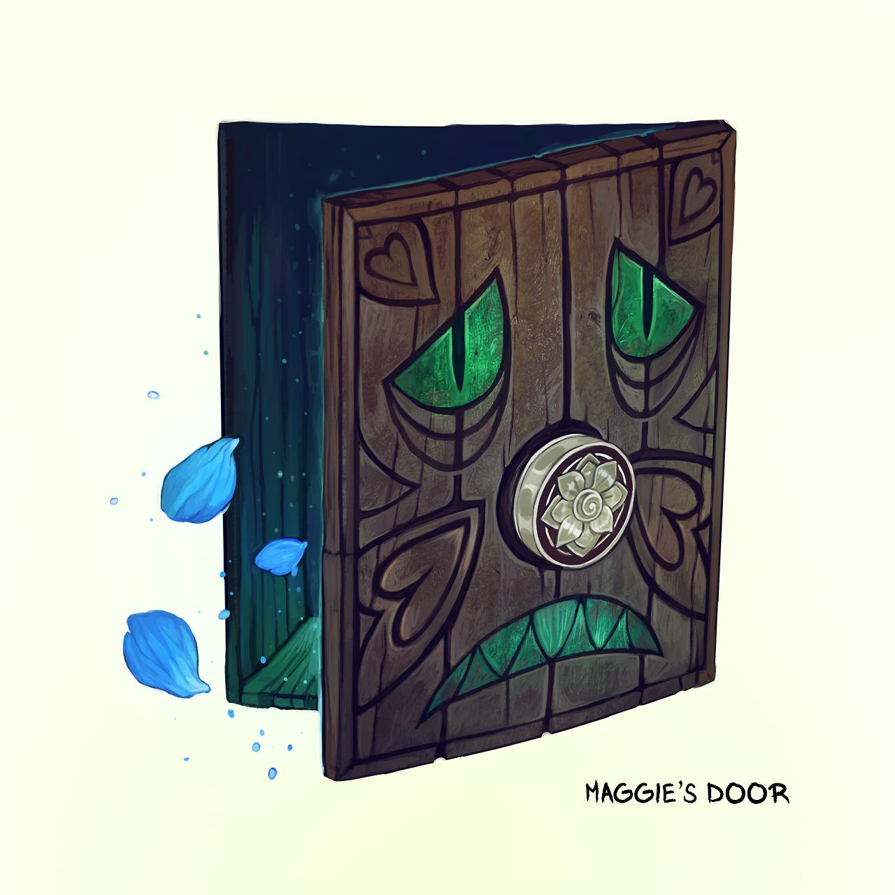 Door of Lust | Ava's Demon Wiki | FANDOM powered by Wikia