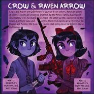 Crowray