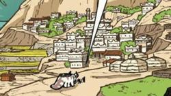 Merchant Town