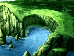 Black Cliffs