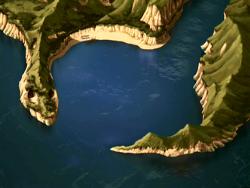 Chameleon Bay