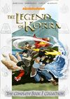 The Legend of Korra Season 1