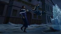 Tonraq combattant Unalaq
