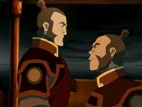 Zhao et Shinu