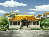 Maison du Cercle Supérieur de l'Équipe de l'Avatar