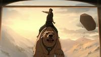 Bolin attaquant Hiroshi