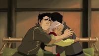 Mako, Bolin et Yin