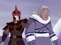 Zuko et Kanna