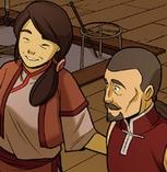 Ikem et Noriko