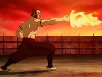 Zhao attaquant