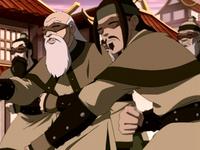 Haru et Tyro dans l'Invasion