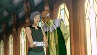 Aiwei avertit Suyin