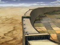 Mur Extérieur