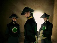 Agents du Dai Li