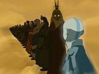 Ligne Avatars
