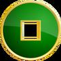 Emblème Royaume Terre