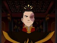 Seigneur du Feu Zuko