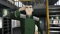 Officier Bolin