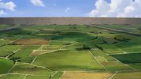 Zone agraire