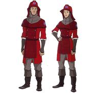 Pompiers de la Cité de la République