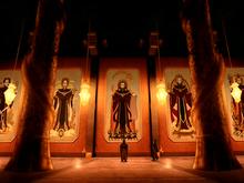 Galerie des portraits des Seigneurs de Feu
