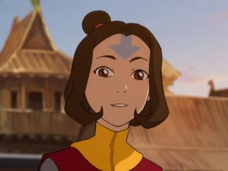 Avatar la leggenda dei fumetti porno Korra