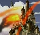 Batalla por el Templo Aire del Norte