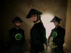 Dai Li agents