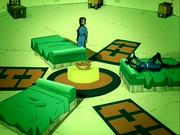 Prision de Omashu
