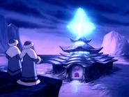 Waterstam Avatar Tempel