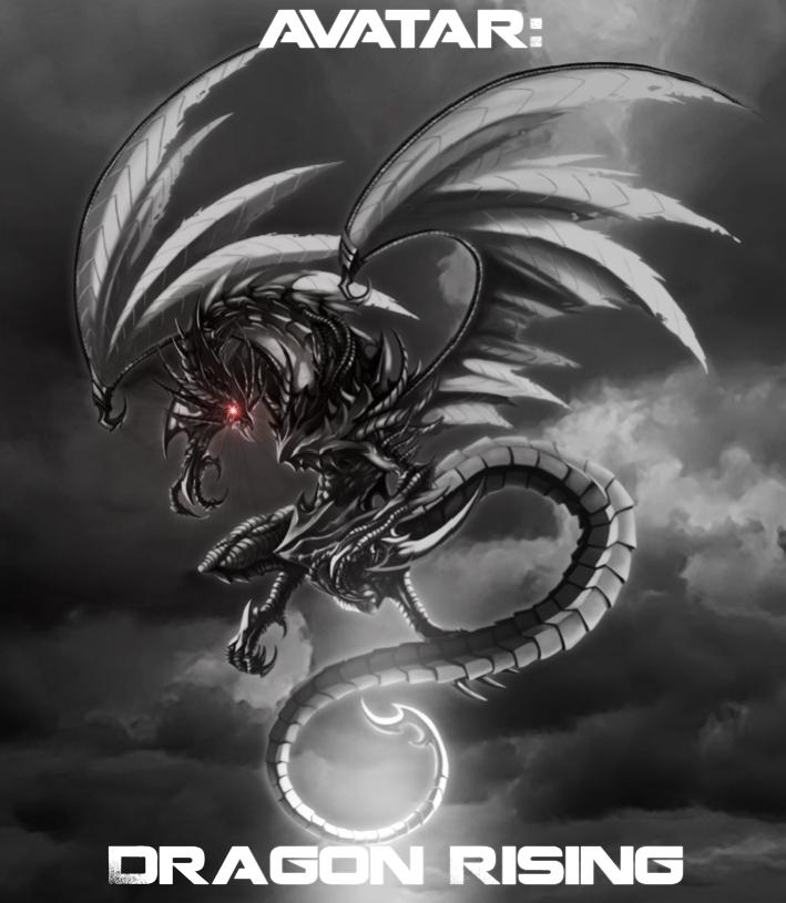 Hidden City Mystery Of Shadows Avatars: Fanon:Avatar: Dragon Rising