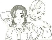 Kataang engagement by gimpy girl-d2xplyt