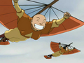Gyatso and Roku glide.png