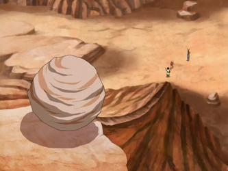 File:Rock on slope.png