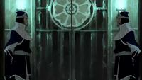 White Lotus prison