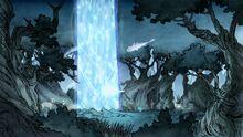 К2х08 Духи входят в портал