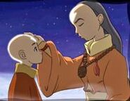 200px-Avatar Yangchen and Aang