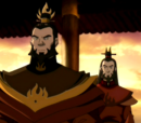 The Avatar and the Fire Lord