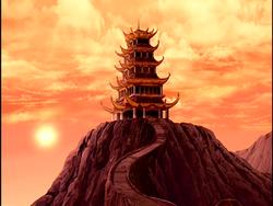De Vuur Tempel