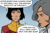 Opal confronts Suyin