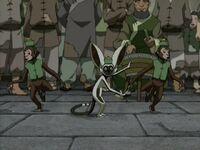 2х15 Момо и обезьянки